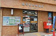 三菱東京UFJ銀行ATMコーナー亀有駅北口 約290m(徒歩4分)