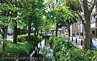 亀有駅前郵便局 約220m(徒歩3分)