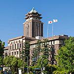 名古屋市役所 約1,020m(徒歩13分)
