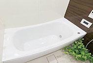 4時間で2度しか落ちない魔法びん浴槽は、光熱費の節約にも役立ちます。