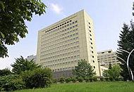 札幌医科大学附属病院  約280m(徒歩4分)