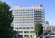 NTT東日本札幌病院  約390m(徒歩5分)