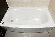 浴槽を断熱材で覆うことで、お風呂が冷めにくくなります。入浴時間が少しずれる家族には、光熱費の削減効果が高くなります。