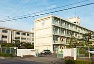 篠木小学校 約1,520m