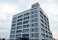 春日井警察署 約1,910m(徒歩24分)