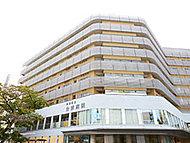 台東病院 約1,140m(徒歩15分)