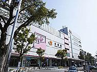 JR東海道本線「大垣」駅 約530m(徒歩7分)