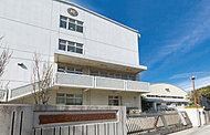 狛江第一小学校 約210m