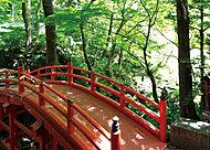 小石川後楽園 約1,630m(徒歩21分)