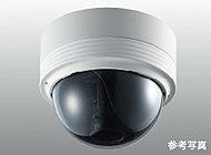 共用部分やエレベーターなどに防犯カメラを設置し、画像を24時間録画。不審者の侵入や、いたずらを抑止します。