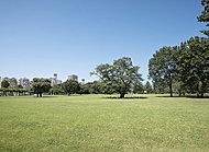 武蔵国分寺公園 約590m(徒歩8分)