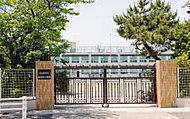 御器所小学校 約990m