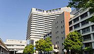 名古屋市立大学病院 約540m(徒歩7分)
