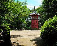 哲学堂公園 約1,530m(徒歩20分)