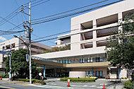 荏原病院 約1.170m(徒歩15分)