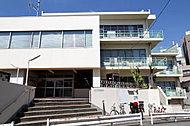 大田区立馬込図書館 約760m(徒歩10分)