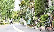 ドイツ菓子-カーベ・カイザー 約730m(徒歩10分)
