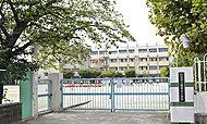 西宮市立鳴尾北小学校 約180m