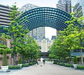 恵比寿ガーデンプレイス 約310m(徒歩4分)