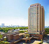 ウェスティンホテル東京 約240m(徒歩3分)