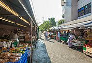 いきいき生鮮市場 約530m(徒歩7分)