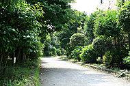 野川緑地公園 約500m(徒歩7分) ※平成26年8月撮影