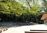 石神井公園 約1,950m(徒歩25分)