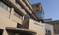 神戸マリナーズ厚生会病院 約520m(徒歩7分)