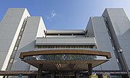 神戸大学医学部附属病院 約1,130m(徒歩15分)