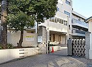 高井戸小学校 約230m