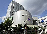 大宮情報文化センター(JACK大宮) 約640m(徒歩8分)