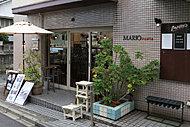 矢来町周辺 約510m(徒歩7分)
