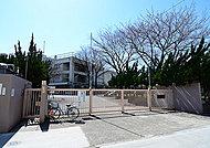 区立亀戸中学校 約630m