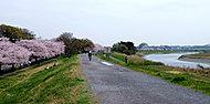 多摩川 約1,480m(徒歩19分)