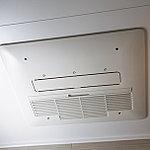 ホームエステ気分を愉しめるミストサウナ機能付きの浴室暖房乾燥機を標準装備。浴室暖房・乾燥などの機能を搭載しています。