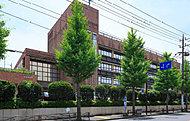 川崎市宮前区役所 約750m(徒歩10分)