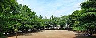 宮前平公園 約620m(徒歩8分)