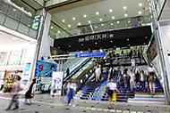西鉄「福岡(天神)」駅 約1,300m(徒歩17分)