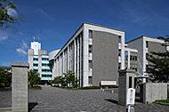 修猷館高等学校  約3,490m