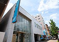 福岡銀行赤坂門支店 約270m(徒歩4分)