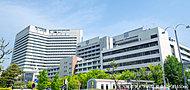 名古屋市立大学病院 約450m(徒歩6分)