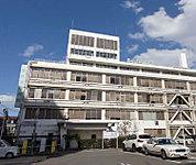 福岡通信病院 約550m(徒歩7分)