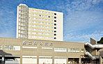 都立駒込病院 約680m(徒歩9分)