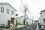 全38区のを防犯カメラで見守る、大型分譲地が浦和駅利用圏に誕生しました。