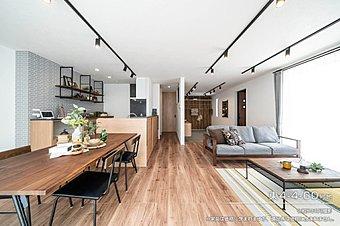 [西8-14-24号地] 平成28年8月撮影 ※写真内の家具・調度品などは販売価格に含まれません。