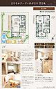 [プラン図] 図面を基に描いておりますので、プランは実際と多少異なる場合があります。また、家具・家電・備品などは価格に含まれません。