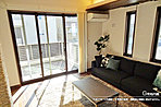 [G号地 内観]平成27年12月撮影 ※写真の家具・調度品は価格に含まれません。