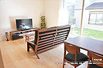 [86号地 内観]平成28年11月撮影 ※写真の家具・家電・調度品は価格に含まれません。