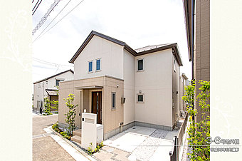 セキュレア横濱日吉 1st stage (第1期)(分譲住宅) ※周辺施設:平成27年8月撮影