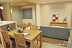 [D号地 内観]平成28年9月撮影 ※写真の家具・調度品は価格に含まれません。